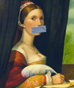 Women Should Remain Silent (?)